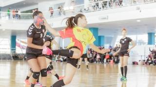 El Nacional de Clubes de Handball terminó con éxito en el Campus ULP