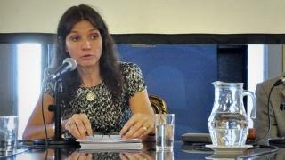 Conferencia de lujo: los desafíos de la  agenda mundial abordados por ANU-AR