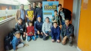 La ULP presentó en Tucumán los alcances  de la robótica educativa puntana