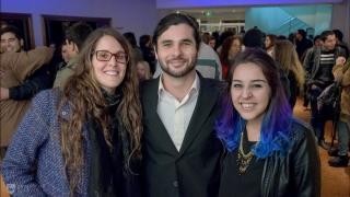 Después de la experiencia de San Sebastián, los alumnos de la ULP proyectan nuevos desafíos