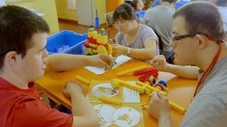 Robótica e inclusión en el 5° Congreso Nacional de Educación Especial