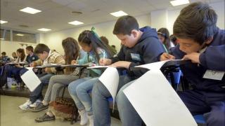 Olimpíadas del Conocimiento: clima de definición en el campus de la ULP