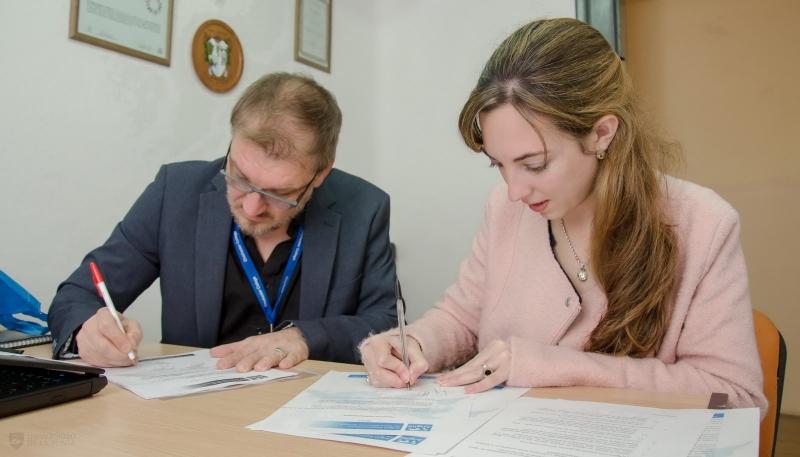 El Instituto de Idiomas se convirtió en Centro Examinador de los Anglia Examinations en San Luis