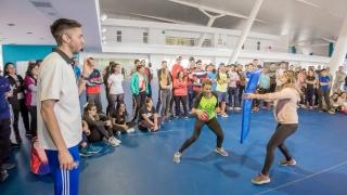 La capacitación de neurociencia aplicada al deporte abre una nueva era en el entrenamiento provincial
