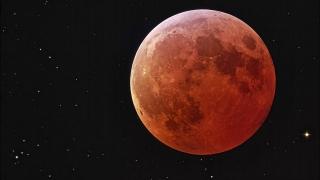 La Luna Roja en San Luis se vivirá de una manera especial