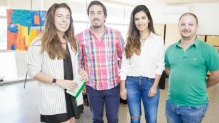 La empresa Raona ofrecerá una capacitación a alumnos de la Tecnicatura Universitaria en Desarrollo de Software