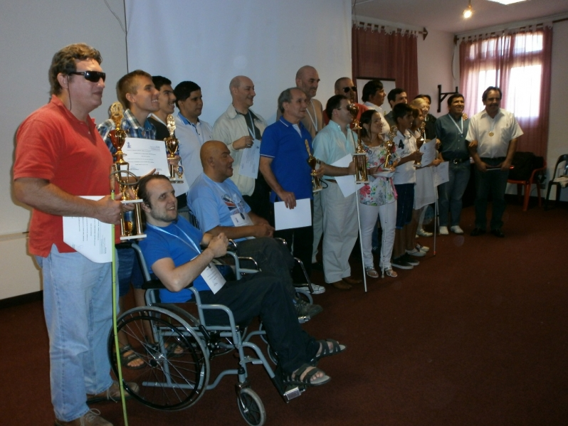 Con presencia puntana, arranca la 2º fecha del prix ACUA en Buenos Aires