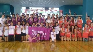 El Handball del Campus prepara su primer viaje para competir en la Liga del Interior de Córdoba