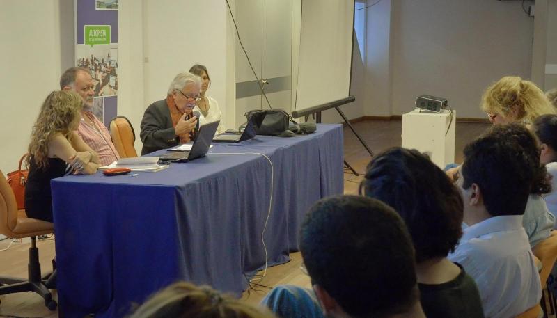 Salud mental y legislación, el nuevo seminario del IESP