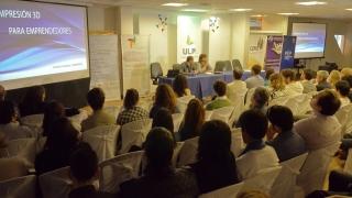 La ULP abrió sus puertas a la innovación y la tecnología
