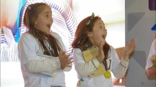 La aventura de aprendizaje que eligen los chicos de San Luis