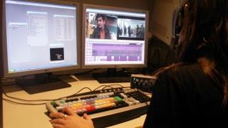 El cine, el video y la televisión al alcance de todos en la ULP