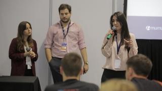 MegaProgramadores 3.0 tuvo su espacio en el XX Encuentro Internacional Virtual Educa