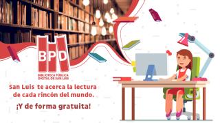 La Biblioteca Pública Digital sigue sumando libros y lectores