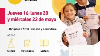 Hoy inicia la 6ª Evaluación de Calidad Educativa