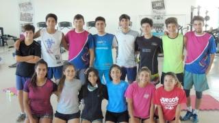 El equipo de atletismo del Campus competirá en Mendoza