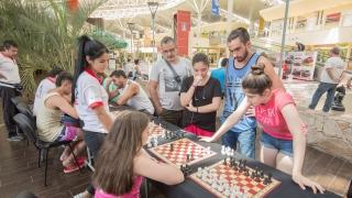 El Gran Prix Puntano de ajedrez se disputa en toda la provincia