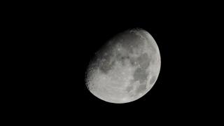 Este martes se producirá un eclipse parcial de Luna
