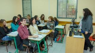 Instituto de idiomas: ya se encuentran abiertas  las inscripciones para los cursos de verano