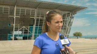 """""""Con el CARD, podemos soñar con un deportista  puntano en los próximos Juegos Olímpicos"""""""