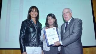 La ULP recibió nuevos certificados  que avalan la calidad de sus procedimientos