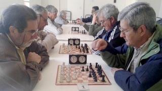Los ajedrecistas de la ULP brillaron en la final  provincial de los Juegos Evita