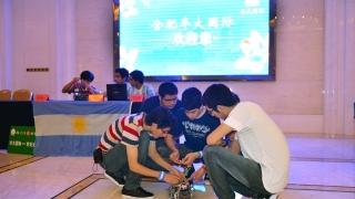 RoboCup 2015: cuenta regresiva para el inicio del sueño argentino en China