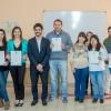 Alumnos del Instituto de Idiomas de la ULP recibieron sus certificados internacionales en inglés