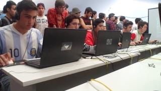 El torneo de la ULP que revoluciona a los gamers del país