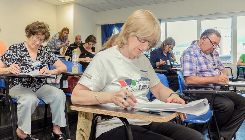 Olimpíadas Sanluiseñas del Conocimiento para Jubilados: ya están abiertas las inscripciones de la edición 2018