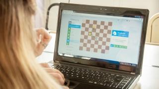 El 20 de noviembre comienzan las  Olimpiadas del Empleado Público de ajedrez