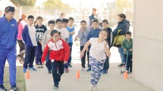 Más de 380 talentos deportivos del departamento Pueyrredón se concentrarán en la ULP