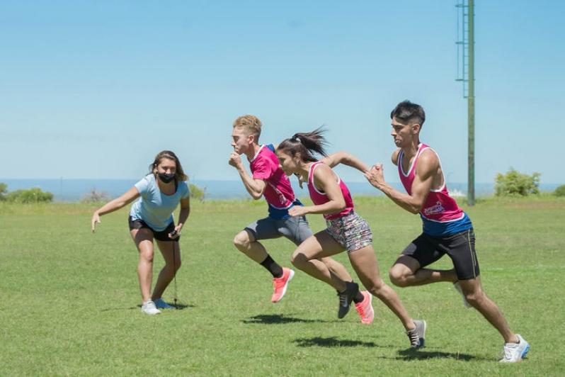 Cinco atletas del Campus ULP competirán en el CeNARD