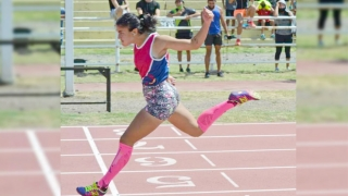 La escuela de atletismo del Campus logró 23 podios