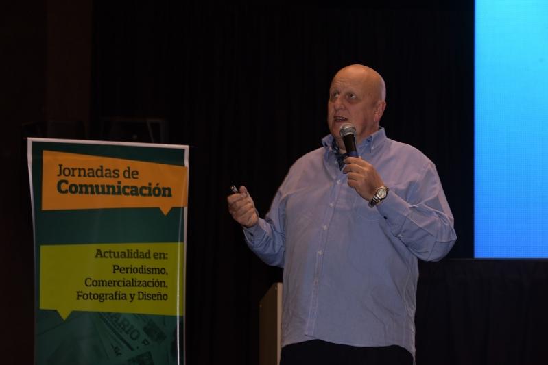 """Leontxo García: """"Un ejemplo como el de San Luis es el que deberíamos intentar multiplicar en muchos países"""""""