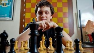 Alan Pichot: el flamante campeón mundial de ajedrez en San Luis