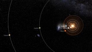 Júpiter y Saturno en oposición: se podrán ver en su punto más cercano y brillante a la Tierra