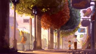 El mundo de la animación cinematográfica en la ULP