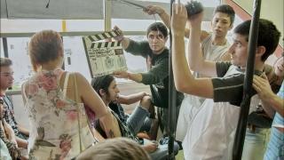 Por primera vez, tres cortos de la  ULP incursionan en el Festival de Cine de San Sebastián
