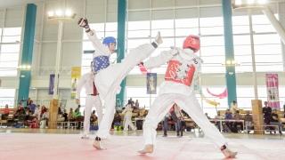 El taekwondo suma capacitación en el Campus de la ULP
