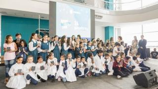 """Los ganadores de Booktubers, """"Sumá Leyendo"""" y Mentes Libres recibieron su premio"""