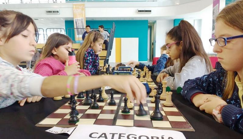El ajedrez provincial busca a los mejores en divisiones menores