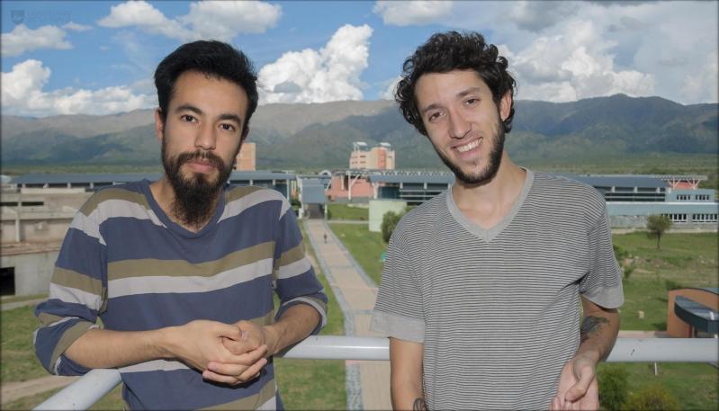 Alumnos de la ULP vivieron una inolvidable  experiencia cinematográfica en Mar del Plata