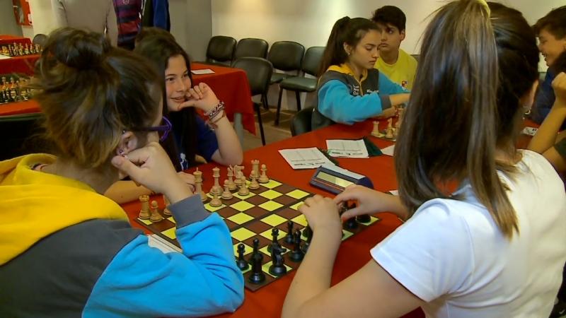 Ajedrez: en busca del mejor jugador de la provincia