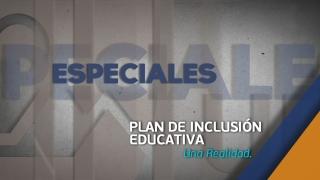 Este sábado llega el especial del Plan de Inclusión Educativa a la pantalla de Canal 13 San Luis TV