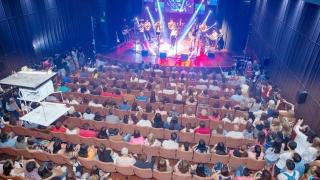 Espectacular cierre de año de la Escuela de Música de la ULP