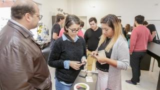 Culminó la capacitación en Diseño e Impresión 3D para los profesionales de la salud