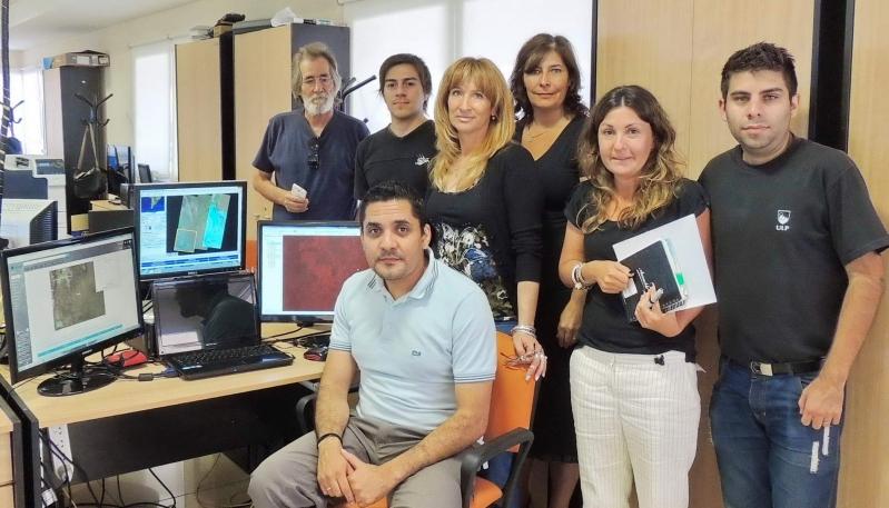 """La ULP optimizará el """"Atlas de San Luis"""""""