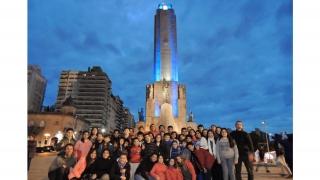 La experiencia de los olímpicos en un viaje cultural, de entretenimiento y aprendizaje