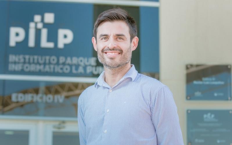 El PILP sigue creciendo: otra empresa de software se radicó en sus instalaciones